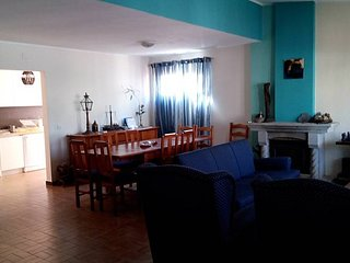 House with 5 bedrooms only 200 meters from the beach