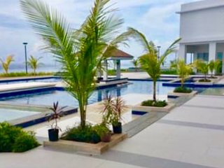 Dreamlike ARTERRA Hotel-Apartment CEBU MACTAN FULL OceanVIEWS