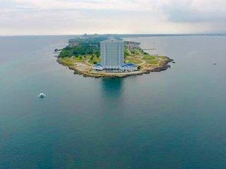 Dreamlike ARTERRA Hotel-Apartment CEBU MACTAN FULL OceanVIEWS