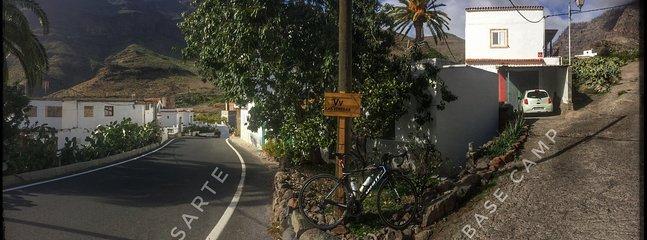 Spain long term rental in Canary Islands, La Aldea de San Nicolas de Tolentino