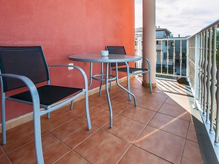 Oliastur with ocean view & balcony