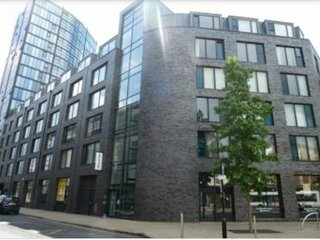 Lovely one bedroom city centre apartment