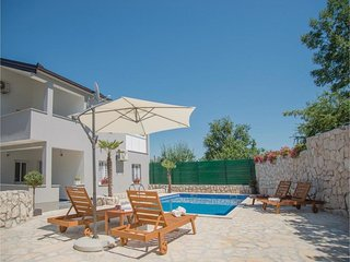 Charming villa Nata with swimming pool