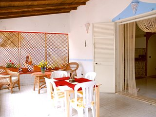 Cozy house in Mazara del Vallo with Parking, Internet, Washing machine, Terrace