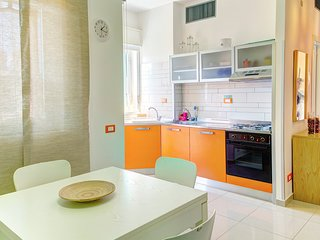 Cozy apartment in Porticato with Lift, Parking, Washing machine, Air conditionin