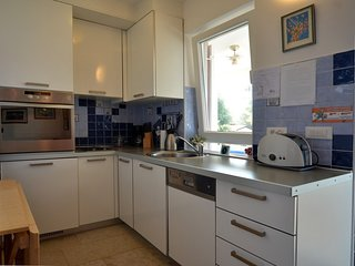 Cozy aparthotel close to the center of Rovinj with Parking, Internet, Air condit