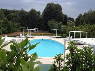 Cozy apartment in Selva di Fasano with Parking, Internet, Washing machine, Pool