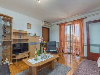 Spacious apartment in the center of Rogovici with Parking, Internet, Washing mac