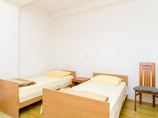 Cosy studio in Zvekovica with Parking, Internet, Air conditioning