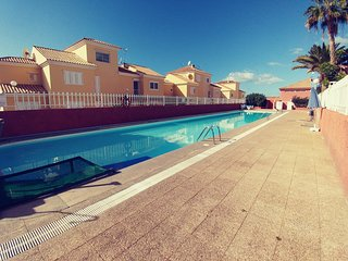 Spacious house in San Bartolomé de Tirajana with Parking, Internet, Washing mach