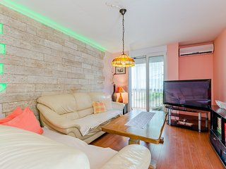 Spacious apartment in the center of Omiš with Internet, Washing machine, Air con