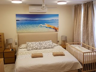 Cozy apartment in Gava