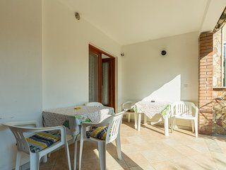 Cozy apartment in the center of Rovinj with Parking, Internet, Terrace