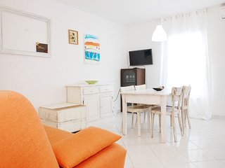 Spacious apartment in the center of Pula with Internet, Washing machine, Air con