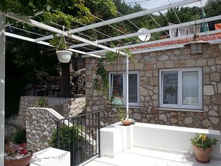 Cozy apartment in Mlini with Parking, Internet, Air conditioning, Pool
