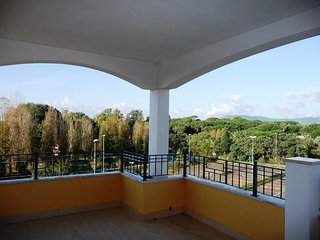 Spacious apartment in Alghero with Lift, Internet, Washing machine, Air conditio
