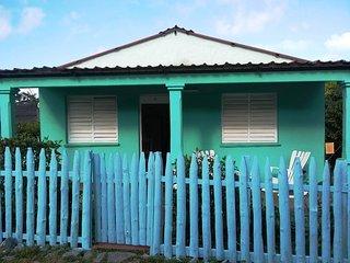 Casa Edel en Vinales, Pinar del Rio, Cuba