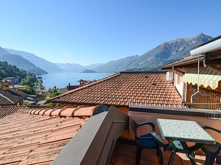 Cosy studio very close to the centre of Bellagio with Internet, Washing machine,