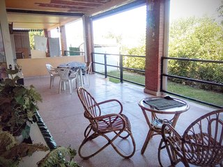 Cozy house in Calatayud with Parking, Washing machine, Pool, Terrace