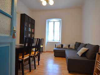 Cozy house in the center of Rovinj with Parking, Internet, Washing machine, Air
