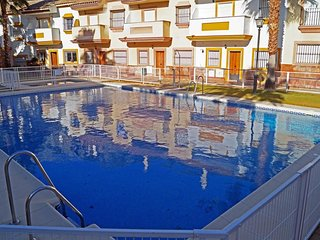 Spacious house in Benaoján with Parking, Washing machine, Air conditioning, Pool