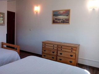 Cozy apartment in the center of Kastel Stafilic with Parking, Internet, Air cond
