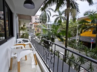 Spacious apartment in the center of Envigado with Internet, Washing machine, Air