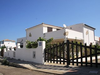 Cozy house in Calasetta with Parking, Washing machine, Air conditioning, Terrace