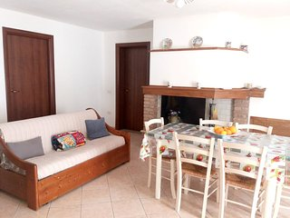 Spacious apartment in Muravera with Parking, Internet, Washing machine, Air cond