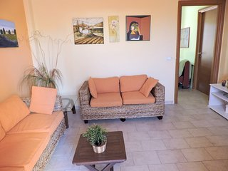 Cozy house in Caucana-finaiti-casuzze-finaiti Nord with Parking, Washing machine