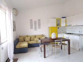 Spacious apartment in Chia with Parking, Internet, Washing machine, Air conditio