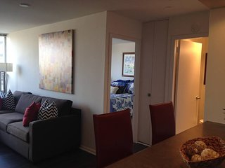 Downtown Milwaukee - 2 Bedroom - 2 Bathroom