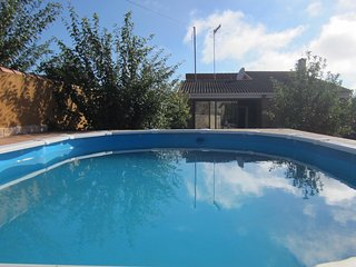 Spacious villa in Tacoronte with Parking, Internet, Washing machine, Pool