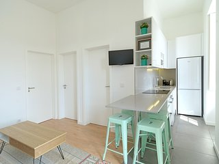 Cozy house very close to the centre of Porto with Internet
