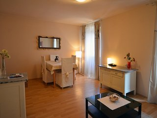 Cozy apartment in the center of Rovinj with Internet, Terrace