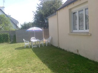 Cozy house in Guilvinec with Parking, Internet, Washing machine, Garden