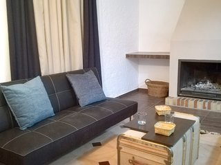 Spacious house in Pizarra with Parking, Internet, Garden, Terrace