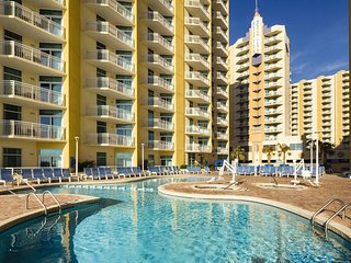 North Myrtle Beach Holiday Apartment 25177