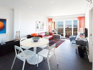 Spacious apartment right near the 'playa de Xeraco' in Xeraco with Internet, Was