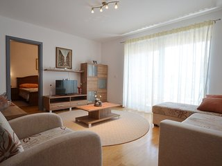 Cozy aparthotel in the center of Rovinj with Parking, Internet, Washing machine,