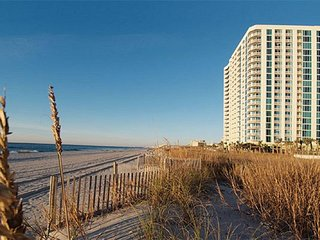 North Myrtle Beach Holiday Apartment 25176