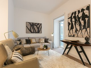 Cozy apartment in the center of Lisbon with Internet, Air conditioning