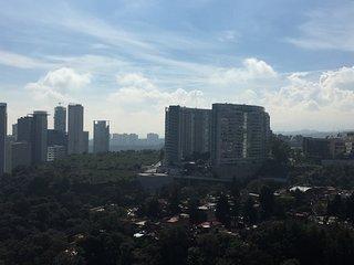 Mexico City Holiday Apartment 25312