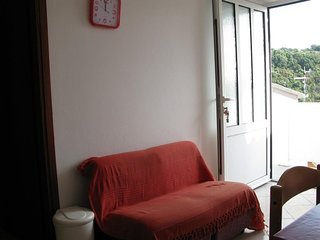 Cozy apartment in Rab with Parking, Internet, Air conditioning