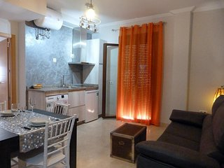 Cozy apartment in the center of Antequera with Lift, Parking, Internet, Washing