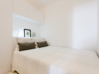 Spacious apartment in the center of Lisbon with Internet, Terrace
