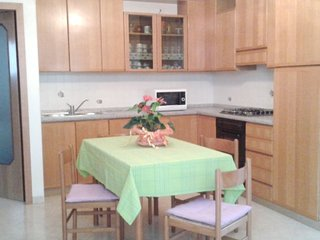 Cozy apartment in Mira with Parking, Internet, Washing machine, Air conditioning