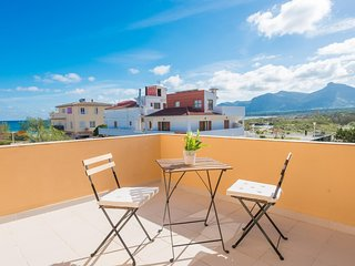 Spacious house a short walk away (87 m) from the 'Playa de Son Serra de Marina'