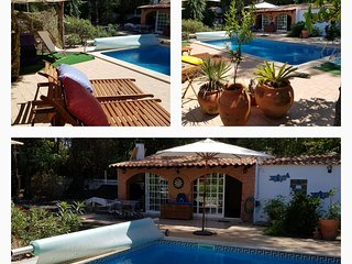Spacious villa in Santana with Parking, Internet, Washing machine, Air condition