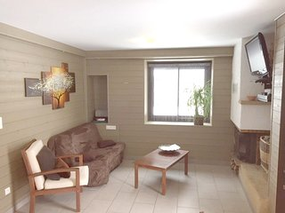 Spacious house in Cauterets with Parking, Internet, Washing machine, Balcony
